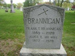 Alice E Brannigan