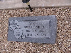 James Lee Shafer