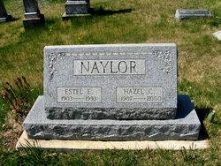 Estel Elmer Naylor
