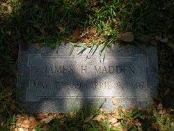 James Henry Madden