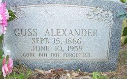 Guss Alexander