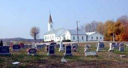 St. John Chrysostom Catholic Cemetery