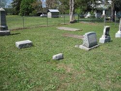 Johnson-Joyner Cemetery