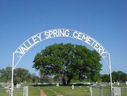 Valley Spring Cemetery