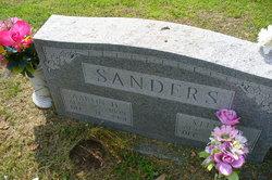 Aaron D Sanders