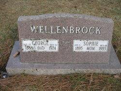 George Wellenbrock