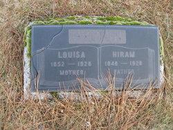 Louisa Hylton