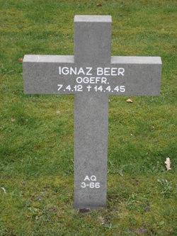 Ignaz Beer