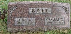 Lucy C <I>Carpenter</I> Bale