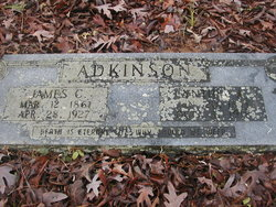 James S Adkinson