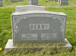 Leoma Berry