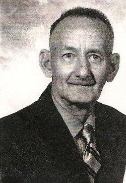 """Clarence Jeffery """"Jack"""" Ward"""
