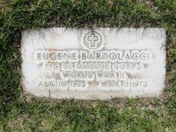 Eugene Bartolacci
