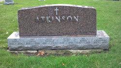 """Catherine """"Kate"""" Atkinson"""