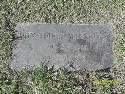 John Hough Aldinger Jr.