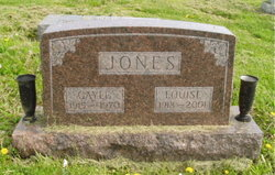 Gayle F. Jones