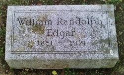 William Randolph Edgar II