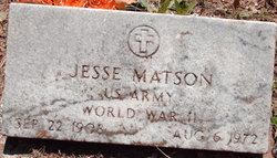Jessie Matson