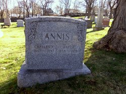 Mary E <I>Crabtree</I> Annis