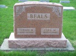 Cora M. <I>Pound</I> Beals