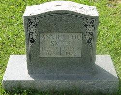 Annie Lou Smith