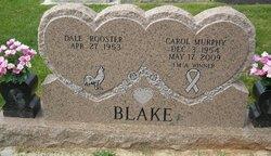 Carol <I>Murphy</I> Blake