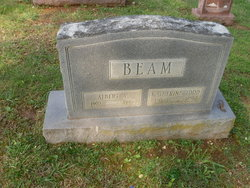 Katherine <I>Todd</I> Beam