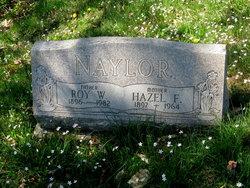 Hazel Fern <I>Dunn</I> Naylor