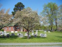 Pine Hall Presbyterian Church Cemetery