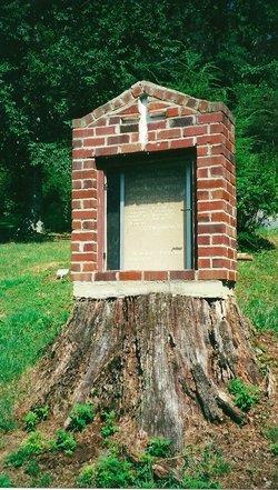 Mount Eagle Baptist Church Cemetery