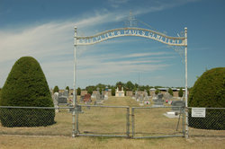 Saint Peter and Saint Paul Cemetery