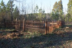 Thornton Family Cemetery
