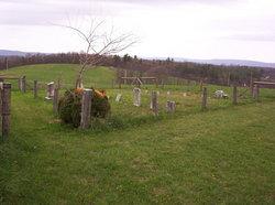Vaughn Williams Farm Cemetery