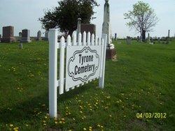 Tyrone Cemetery
