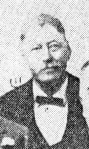 George Lightcap