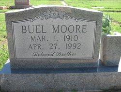 Buel Moore