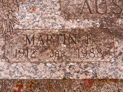 Martin Emil Auseth