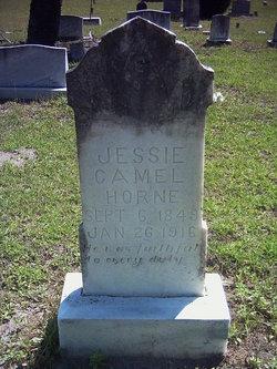 Jessie Camel Horne