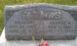 George W. Thomas