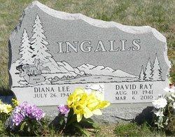 David Ray Ingalls