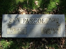 Peter Charles Pascoe IV