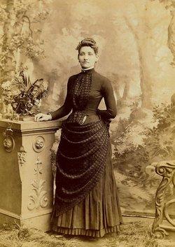 Mary Eliza <I>Ripley</I> Groves