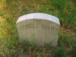 James Corbin Avary, I