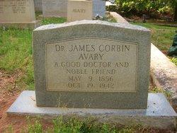 James Corbin Avary, II