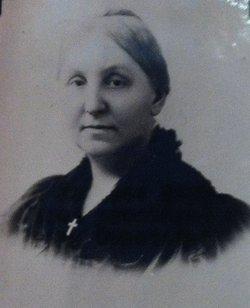 Frances Elizabeth <I>Newbury</I> Bagley
