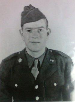 Pvt Thomas Henry Sorrell