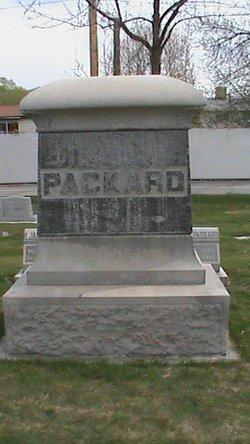 Milan Packard
