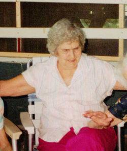 Grace Christine <I>Marlin</I> Martin