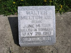 Virgil Walter Melton, Jr