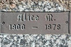Alice Margaret <I>Isabelle</I> Pepin